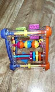 嬰幼兒益智玩具