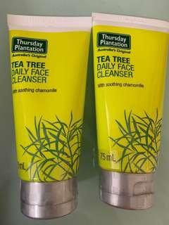 Thursday plantation 茶樹油