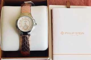 Original Philip Stein Watch