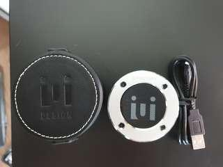 Gshock portable bluetooth speaker