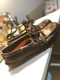 Sperry Top-Sider Dark Brown