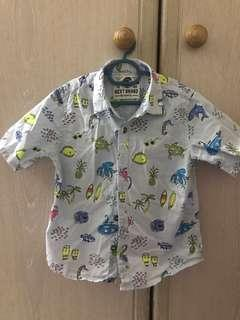 Next Shirt for Boy
