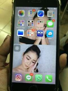 I Phone 7 - Black 128 GB