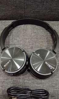 Sony MDR-ZX330 BT
