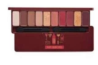 Etude House Wine Party Palette