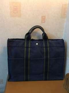 Hermes Fourre tout (Authentic with serial number)