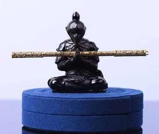 Obsidian Sun Wukong(黑曜石孙悟空)