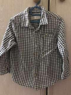 Zara Shirt for Boy