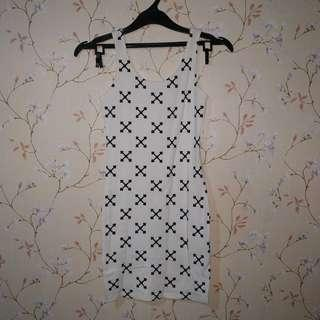 Dress HnM 🚚free ongkir