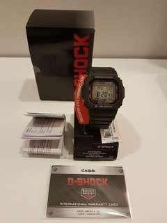 Casio G-Shock GW-M5610