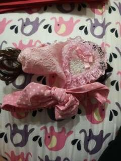 Baby hairbands