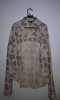 🌞 Guess Shirt