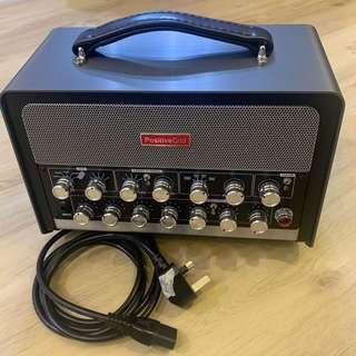 Positive Grid Bias Head 600W Amp Match Amplifier Head (Bundle with Cab possible)