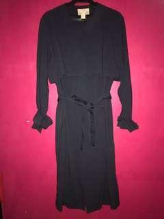 H&M Trench Coat/Dress
