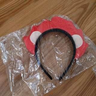 Nila hairband #blessing