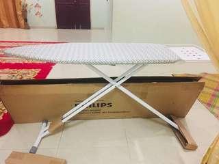 Iron Board Philips