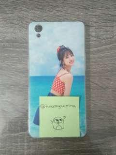(BRAND NEW)Twice Mina dtna oppo A37phone case