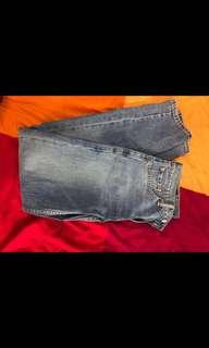 Levis 511 jeans w29L32-new