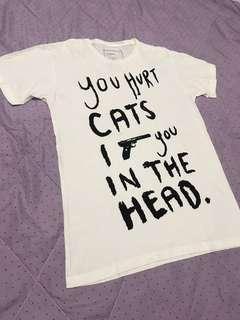 Shirt The balletcats