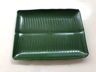 60pcs (New) Plastic Plates