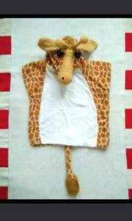 #CNY2019 Kostum Jerapah / Giraffe Costume / Kids Costume Party