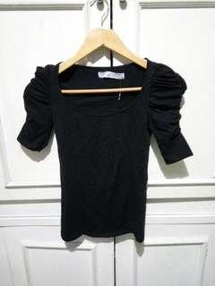 New zara top