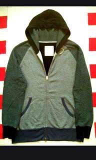 #CNY2019 Jacket Hoodie Uniqlo 3Tone