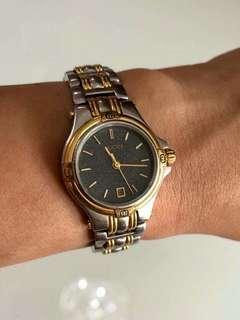 c0f0cbdeaa2 Gucci Authentic 9040 Series Ladies Watch