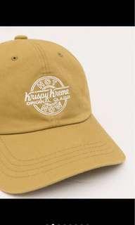 徵💡Pazzo聯名krispy kreme帽子