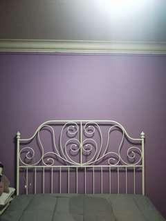 Bedframe for sale - Queen Size