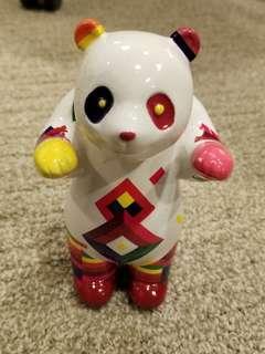 HeArt Panda limited edition