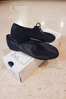 Sonata Lace Up Jazz Shoes
