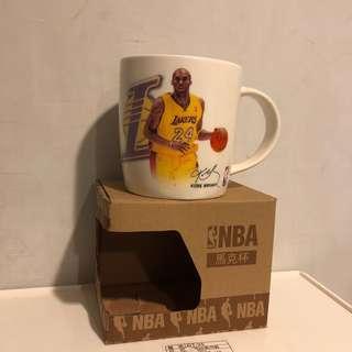 🚚 NBA Kobe  馬克杯