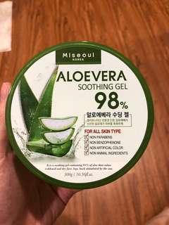 Aloe Vera Soothing Gel 300g