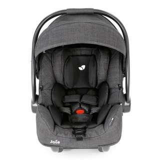 Joie i-gemm infant car seat