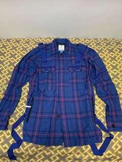 Adidas Original obyo Shirt medium size
