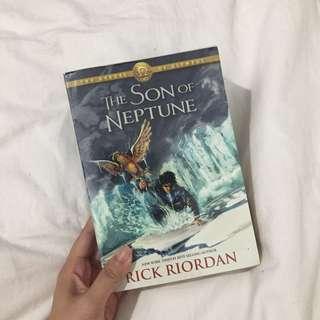 The Son of Neptune #CNY888