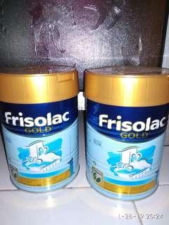 Frisolac GOLD 1
