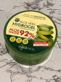 Aloe Vera Hydrogel