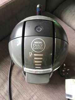 Nescafe Coffee Maker Machine