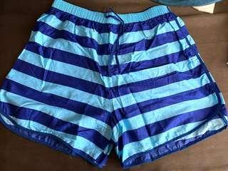 Plus size brand new shorts