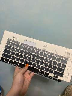 Macbook Keyboard Protector