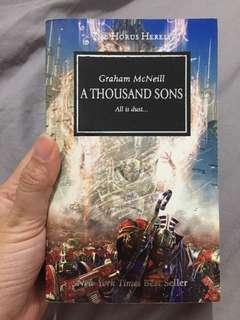 Import Book: Warhammer 40,000