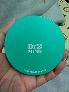 Cushion korea dr mind pore sebum