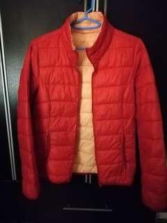 Baleno quilted jacket