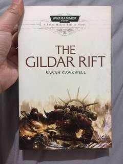 Import Book: Warhammer 40,000 - The Gildar Rift