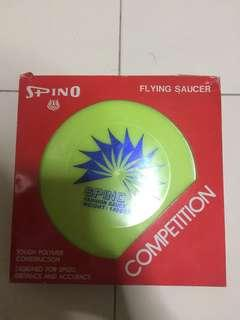 Spino Competition Frisbee