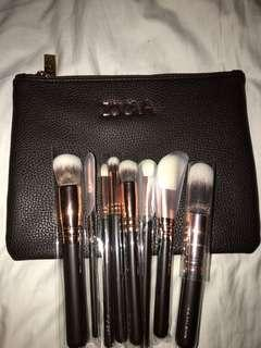 Zoeva: Rose Gold Brush Set VOL #1