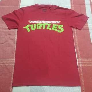Legit BNWOT TMNT Teenage Mutant Ninja Turtles T-Shirt SM