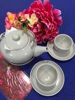 BN Chinese Teapot Set #CNY888